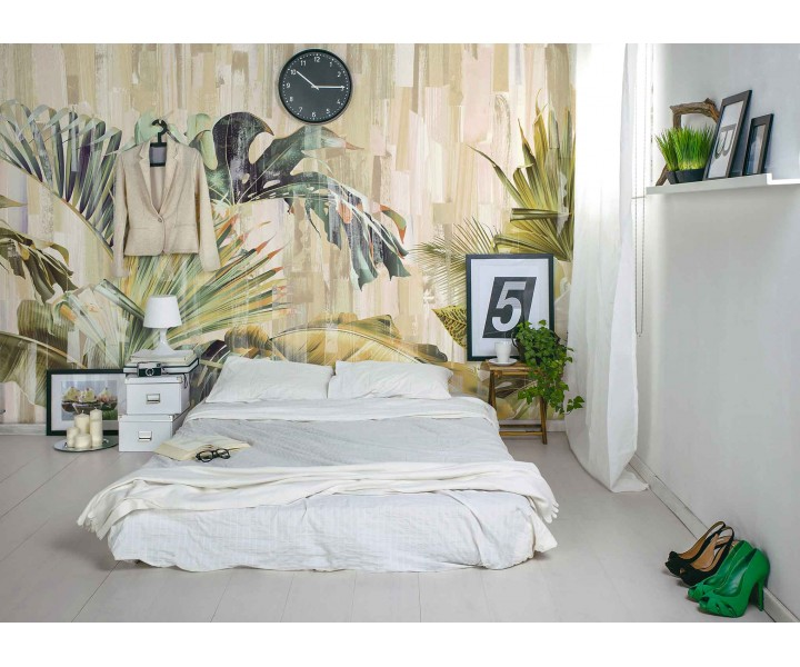 Abstract Jungle(Ambte)-L0083